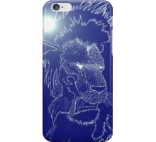 In memory of Cecil the Lion iPhone Case/Skin