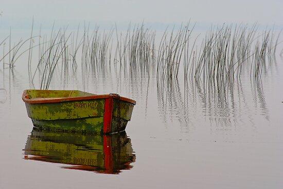 Serenity by Gabriel Skoropada
