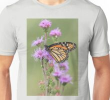 Monarch and Blazing Star 1-2015 Unisex T-Shirt