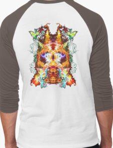 Hypnosis Men's Baseball ¾ T-Shirt