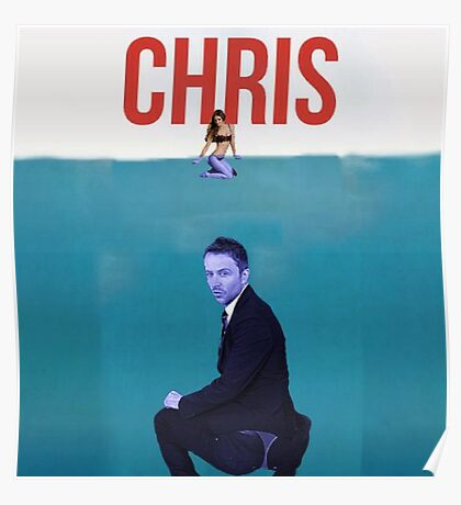 JAWS or CHRIS Poster