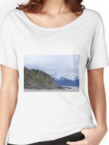 Alaska Women's Relaxed Fit T-Shirt