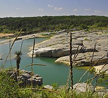 Pedernales Falls State Park by BrianDawson