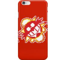 Kaboom!!! Tee + Stickers iPhone Case/Skin