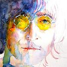 John Winston Lennon by LoveringArts