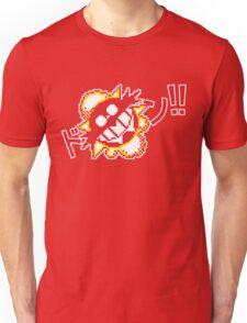Kaboom!!! Tee + Stickers Unisex T-Shirt