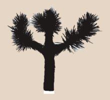Joshua Tree by Peter B