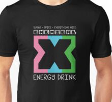 Chemical X Unisex T-Shirt