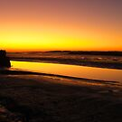 Irish Sundown - Tralee, County Kerry, Eire by BlackhawkRogue