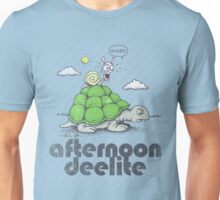 Afternoon Deelite. Unisex T-Shirt