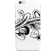 funeral iPhone Case/Skin