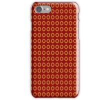 Star Wreath #4 iPhone Case/Skin