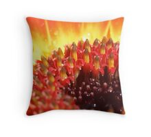 Eviscerated Throw Pillow