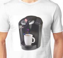 Kuerig Chris Unisex T-Shirt