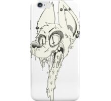 Hellspawn Doggo iPhone Case/Skin