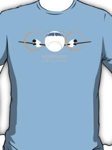 Embraer 120 Brasília T-Shirt