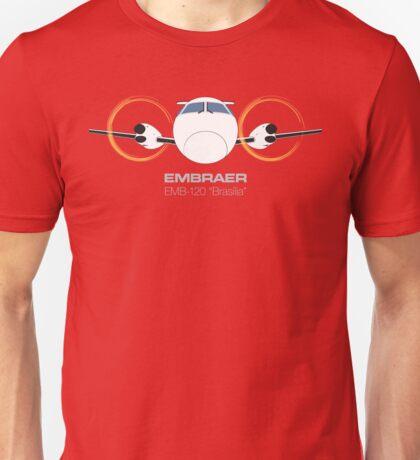 Embraer 120 Brasília Unisex T-Shirt