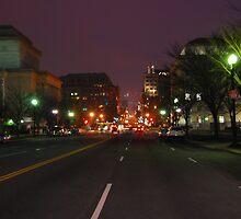 Washington DC by Dina B