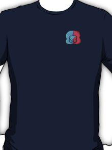 - Made of Love - Garnet Design T-Shirt