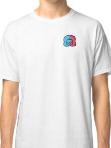 - Made of Love - Garnet Design Classic T-Shirt