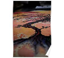 Roots of Ink Poster