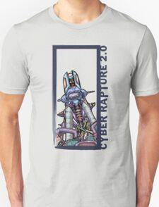 Cyber-Rapture 2.0 T-Shirt