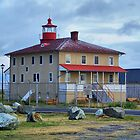 Lighthouse - Point Lookout by James Brotherton