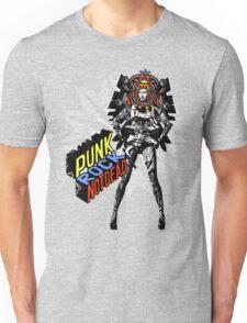 punk rock not dead Unisex T-Shirt
