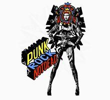 punk rock not dead T-Shirt