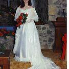 Micki's Wedding Photo by icesrun