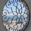 Window Out - Lisbon, Portugal by BlackhawkRogue