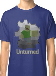 Unturned Graphic Classic T-Shirt