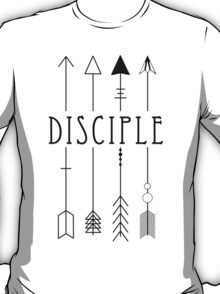 Disciple Arrows T-Shirt