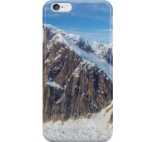 3 Mile Cliffs iPhone Case/Skin