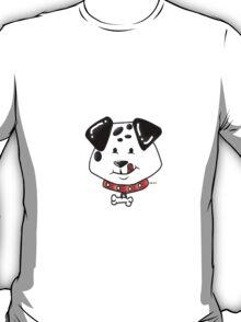 Dog Spot~(C) T-Shirt