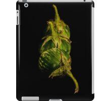 Thai EggPlant iPad Case/Skin