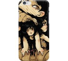Tomie iPhone Case/Skin