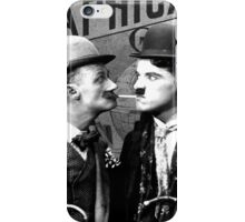 Generations... iPhone Case/Skin