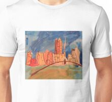 Melbourne City  Unisex T-Shirt