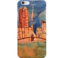 Melbourne City  iPhone Case/Skin