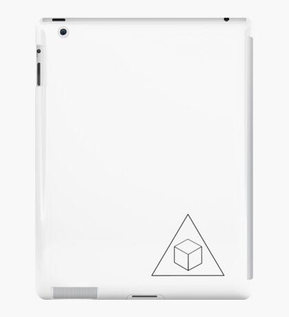 Delta Cubes - Community iPad Case/Skin