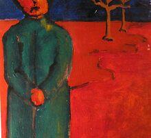 Silence by Sandy Taylor