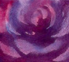 Twilight Rose by Brenda Scott