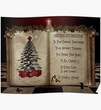 Christmas... Poster