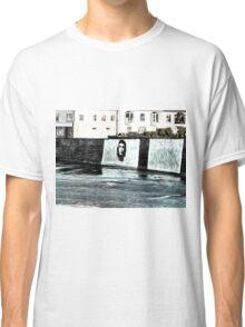 Che Guevara At Kilkee Ireland Classic T-Shirt
