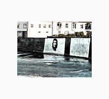 Che Guevara At Kilkee Ireland Unisex T-Shirt
