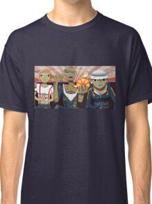Tres Amigos Classic T-Shirt