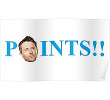 POINTS!! Catchphrase Poster