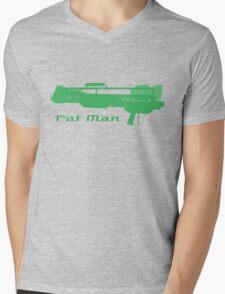 Fallout Weapon - FAT MAN  Mens V-Neck T-Shirt