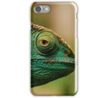 karma chameleon? iPhone Case/Skin